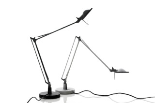 Berenice table lamp  by  Luceplan