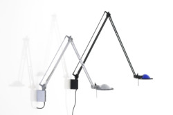 Berenice Led Table Lamp By Luceplan Stylepark
