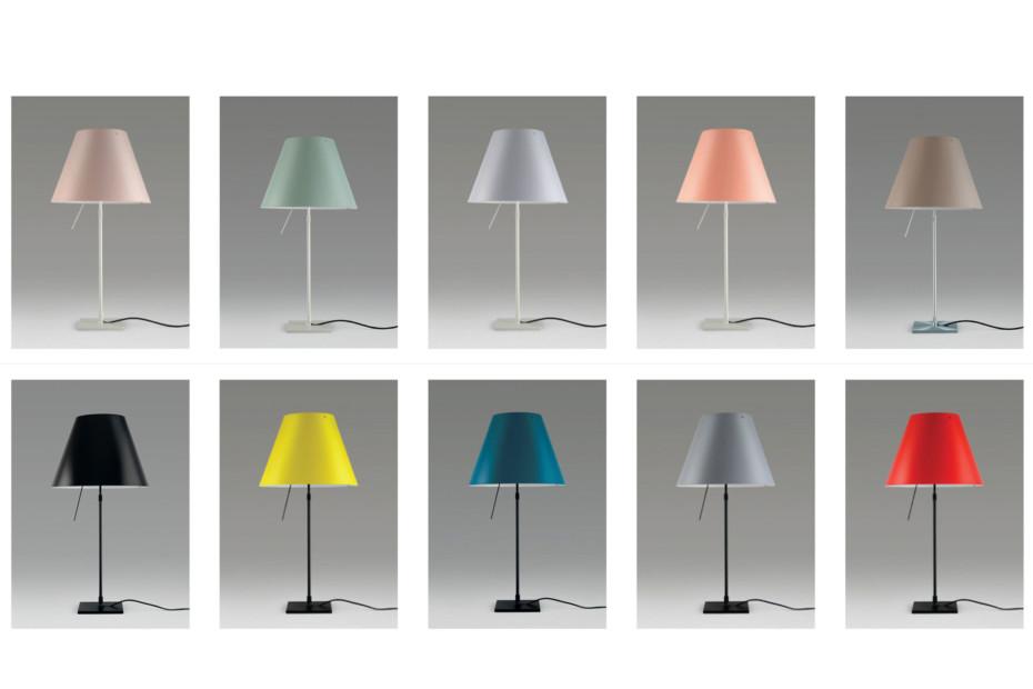 Costanza floor lamp