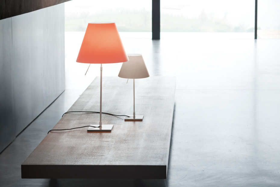 Costanzina table lamp
