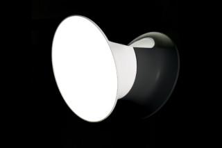 Ecran wall lamp  by  Luceplan