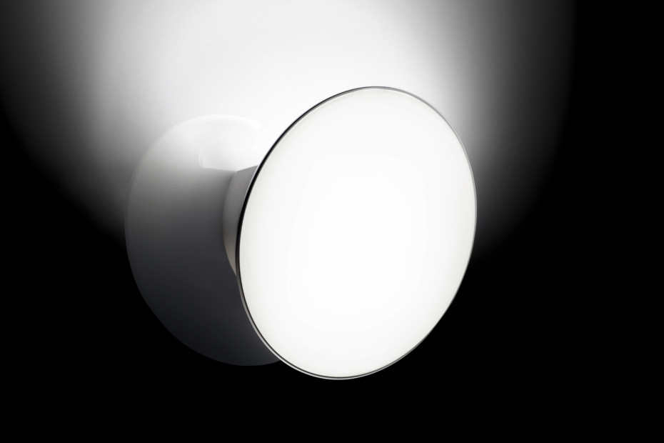 Ecran wall lamp