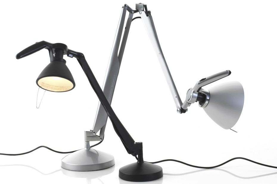 Fortebraccio table lamp