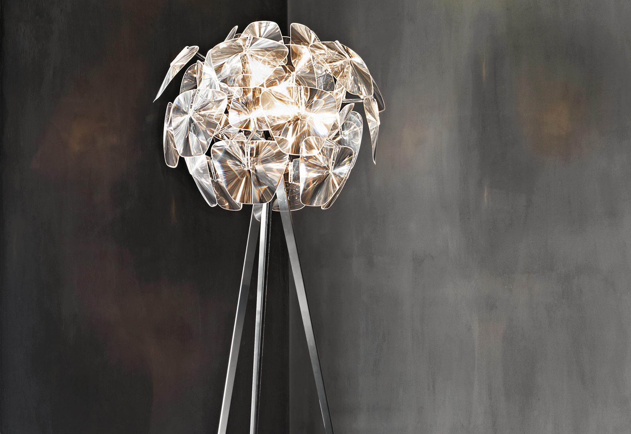 Hope floor lamp by Luceplan STYLEPARK