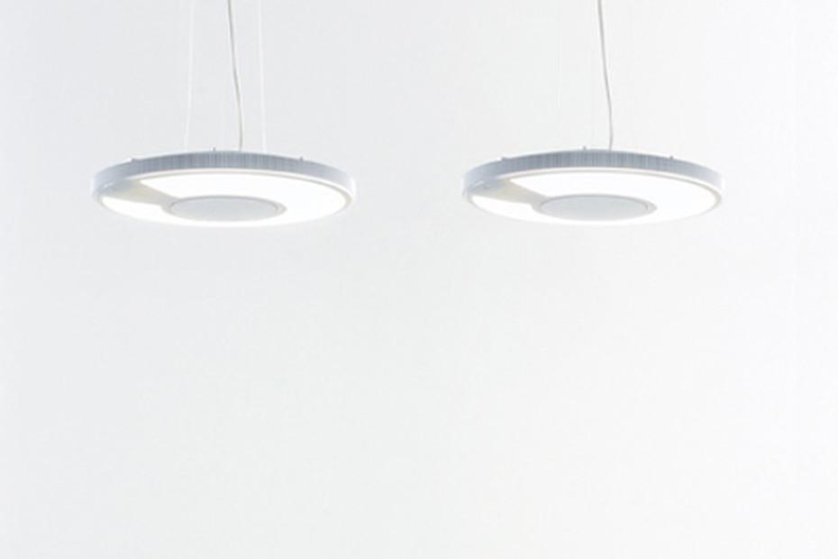 LightDISC Pendelleuchte