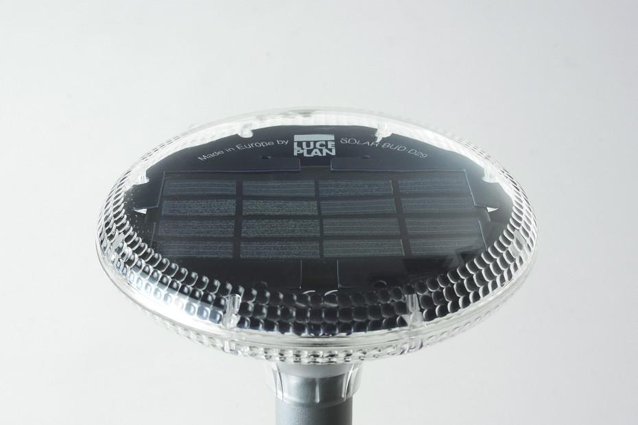 Solar Bud