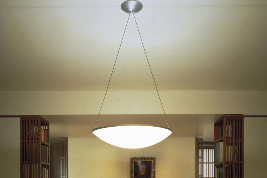 Trama pendant lamp