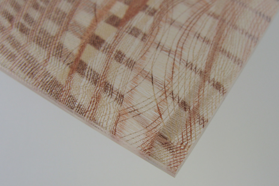Heatwave Multi resin panel