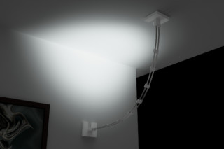 Geco Wall lamp  by  Lumina Italia