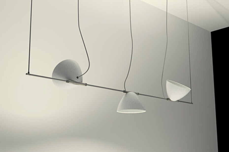 Omicron pendant luminaire 3 shades by lumina italia stylepark omicron pendant luminaire 3 shades aloadofball Gallery