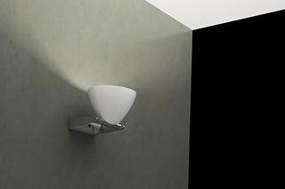 Omicron Walllamp  by  Lumina Italia