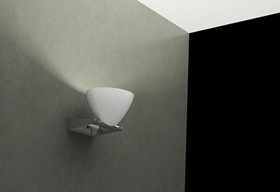 Omicron Walllamp