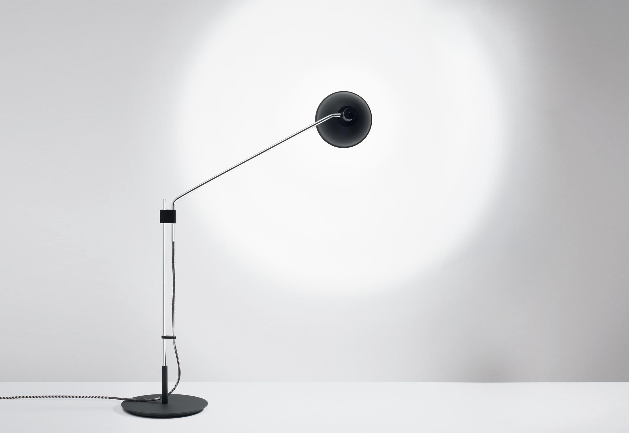 Bauhaus 90 T Led By Lumini Stylepark