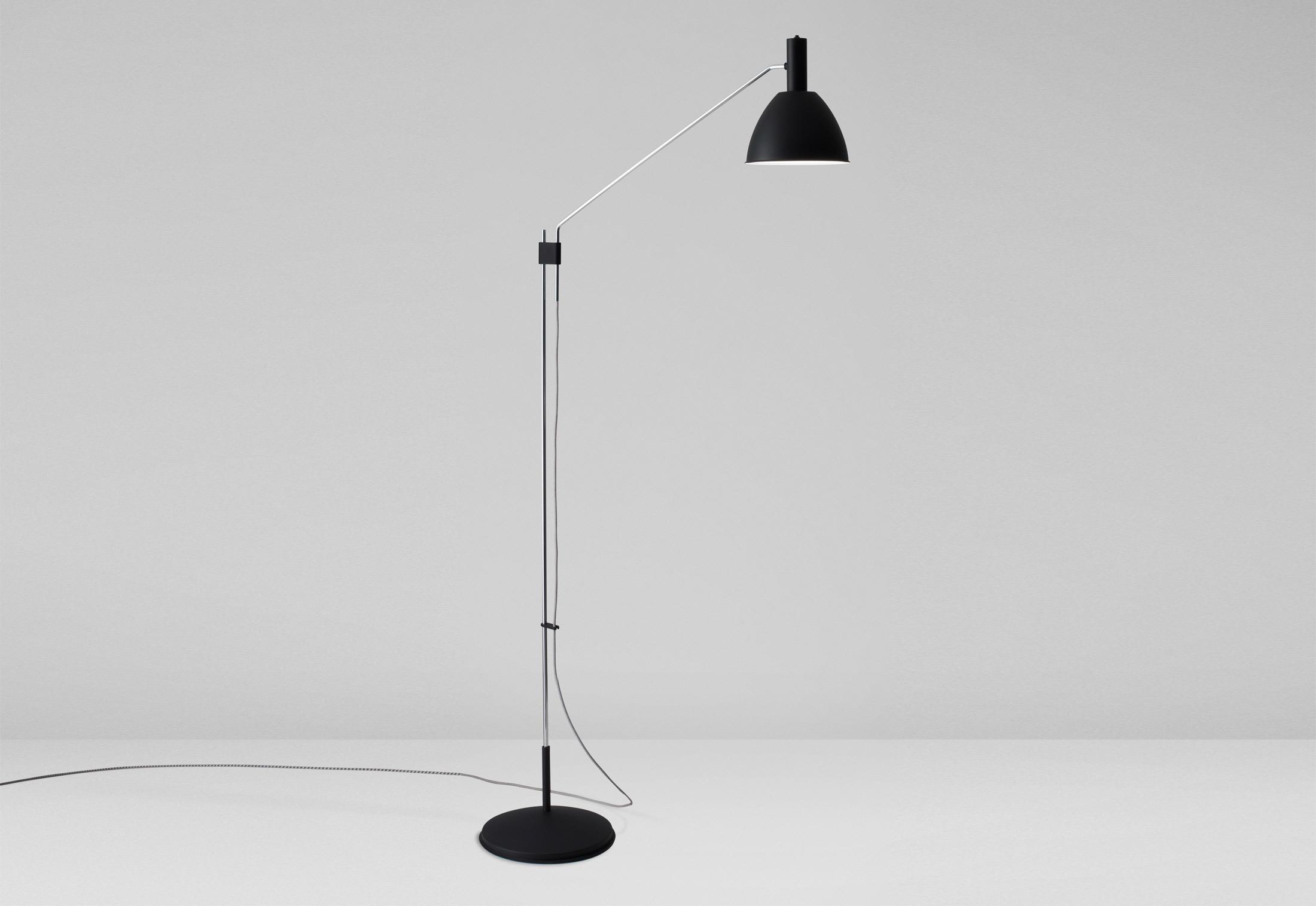 bauhaus s led von lumini stylepark. Black Bedroom Furniture Sets. Home Design Ideas