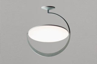 Luna C Qt12 ceiling lamp  by  Lumini