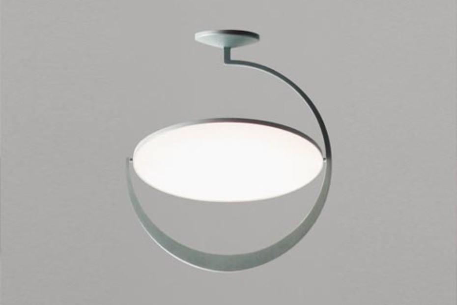 Luna C Qt12 ceiling lamp