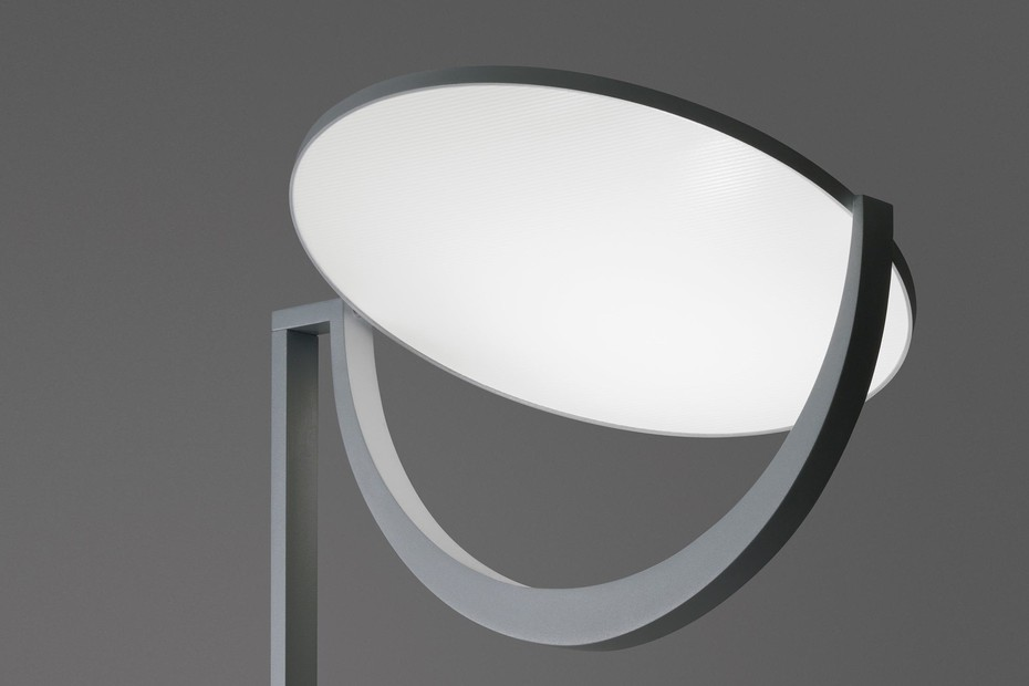 Luna F Qt14 floor lamp