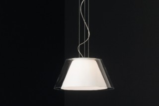 Theodora S suspension lamp  by  Lumini