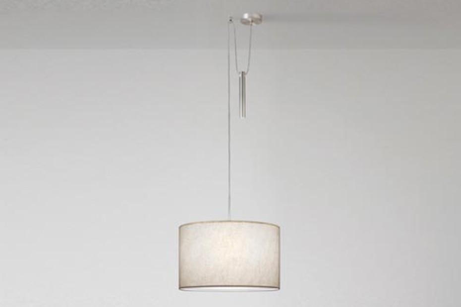Wish suspension lamp