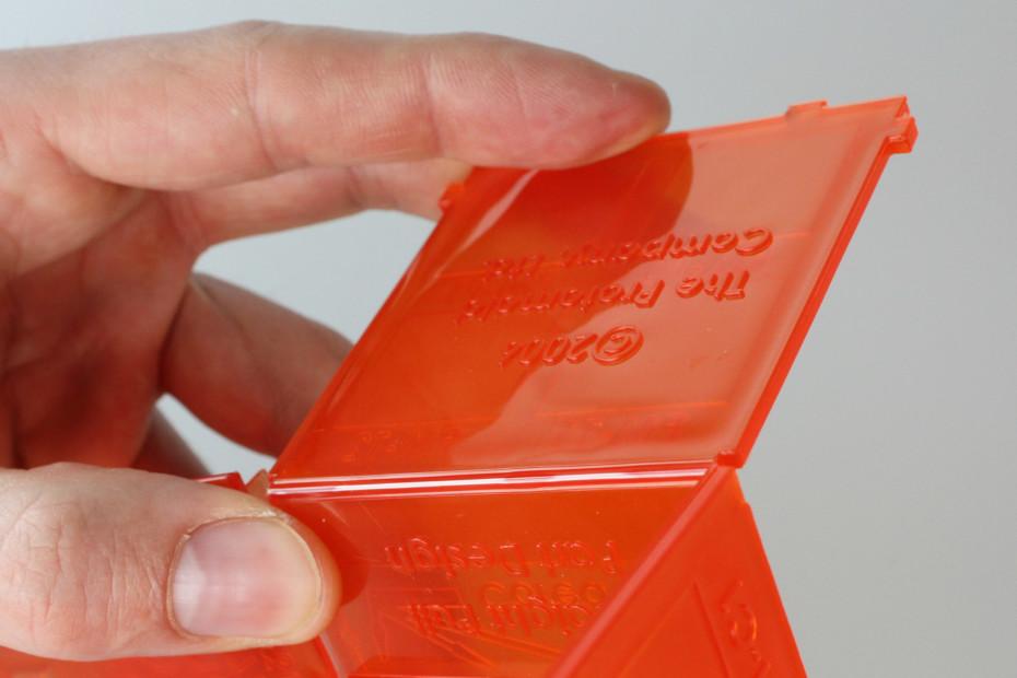 Metocene | construction | orange