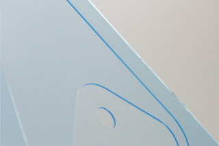 Metocene | Materialdicke/Farbe | blau  von  LyondellBasell