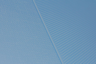 Metocene | surface structures | blue  by  LyondellBasell