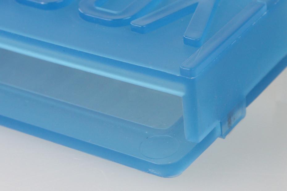Metocene | surface | blue