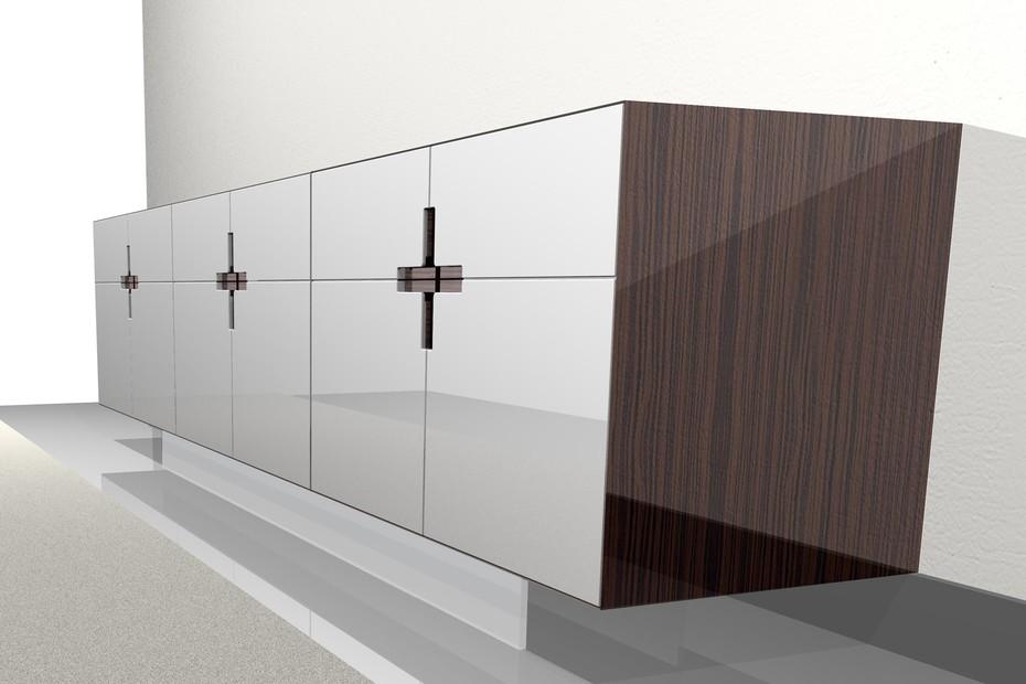 Addiva Sideboard