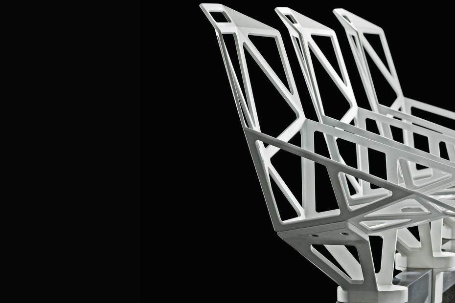 CHAIR_ONE PUBLIC SEATING SYSTEM 1
