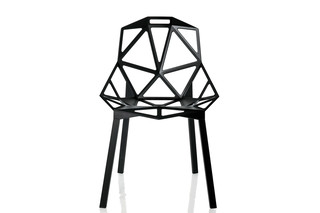 CHAIR_ONE  by  Magis
