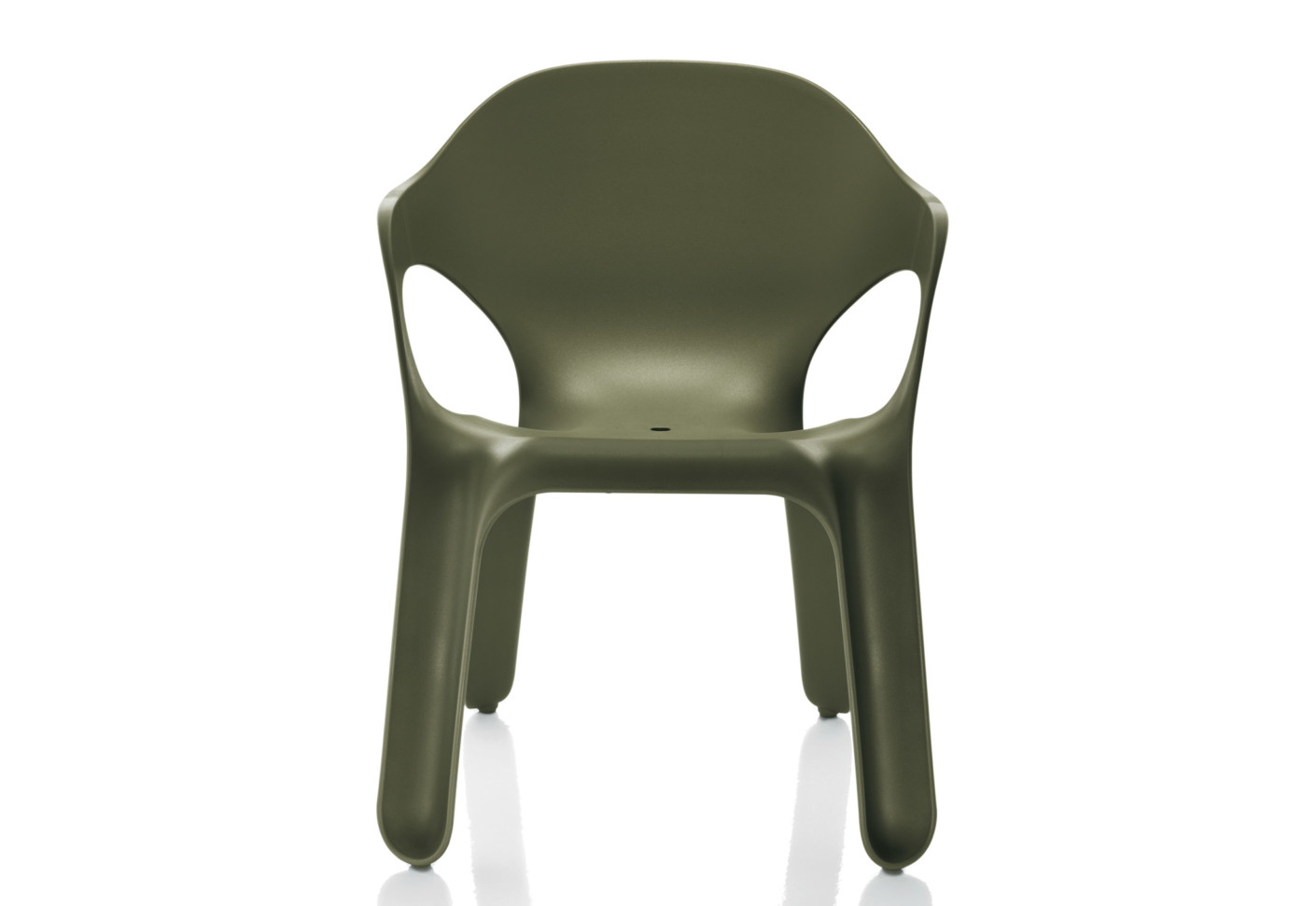 Easy chair von magis stylepark for Magis easy chair