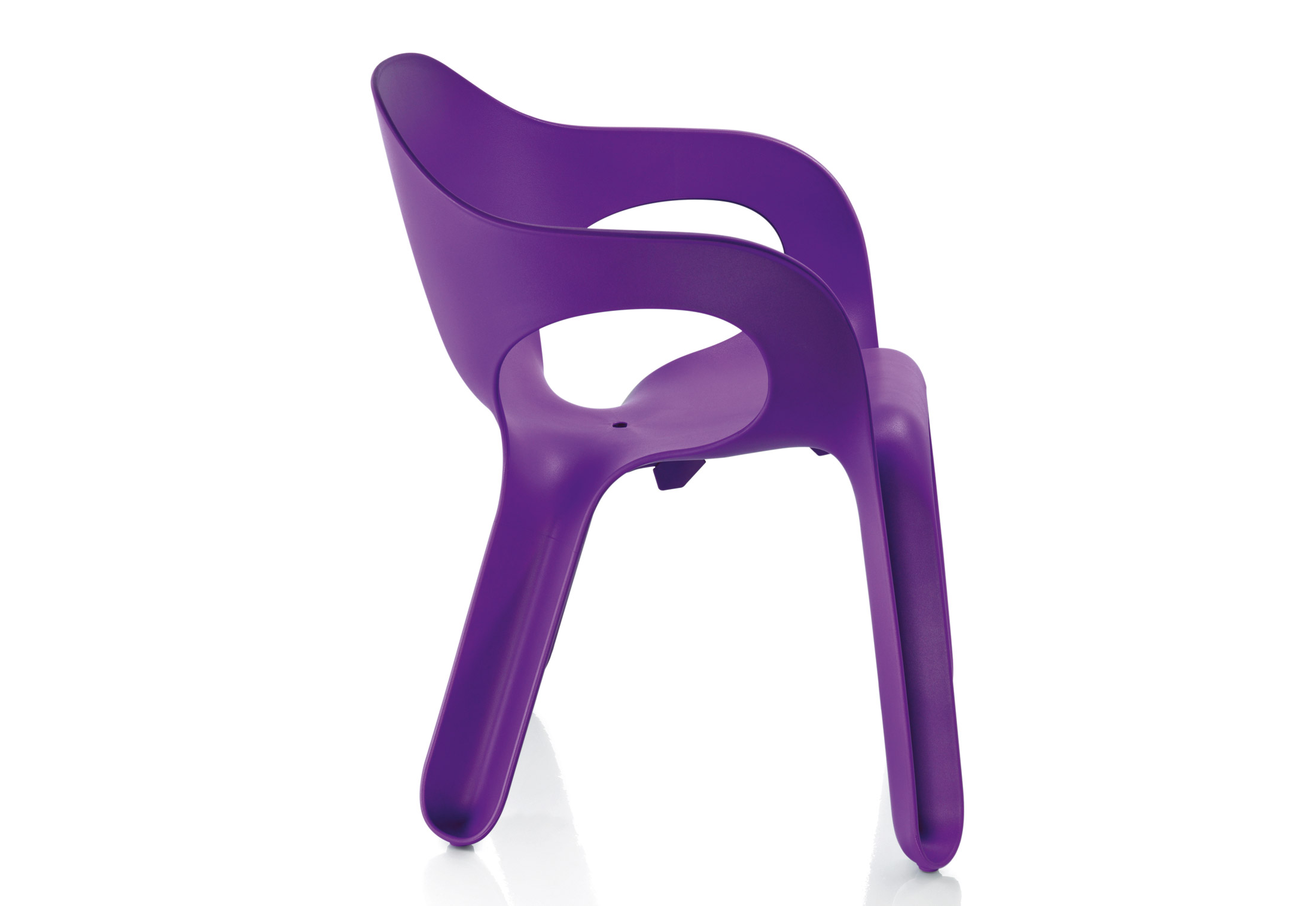 Easy chair von magis stylepark for Magis easy chair