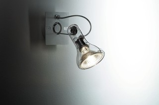 Atlas ceiling or wall lamp  by  marset