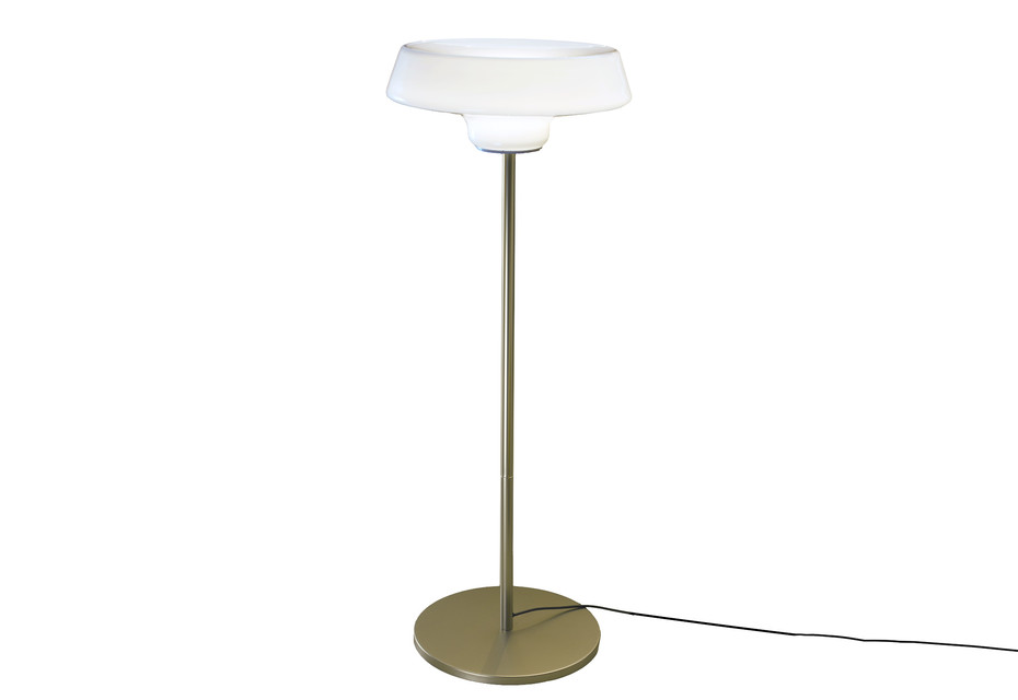 Pur P standing lamp