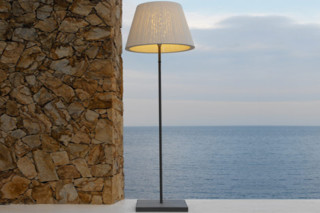 Txl standing lamp  by  marset