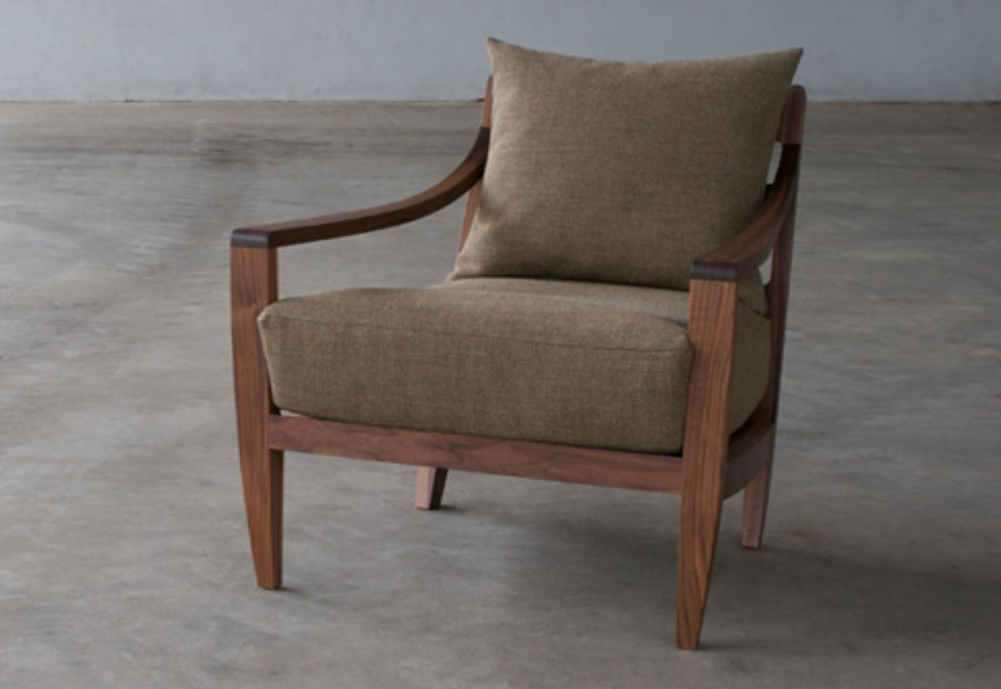 Low Lounge Chair By Matthew Hilton Stylepark
