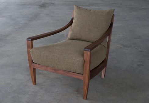 excellent low lounge chair matthew hilton | Low lounge chair by Matthew Hilton | STYLEPARK