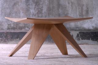 Thin Table  by  Matthew Hilton