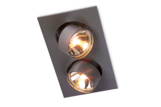 Wittenberg Spotlight recessed - wi-eb-2e  by  MawaDesign