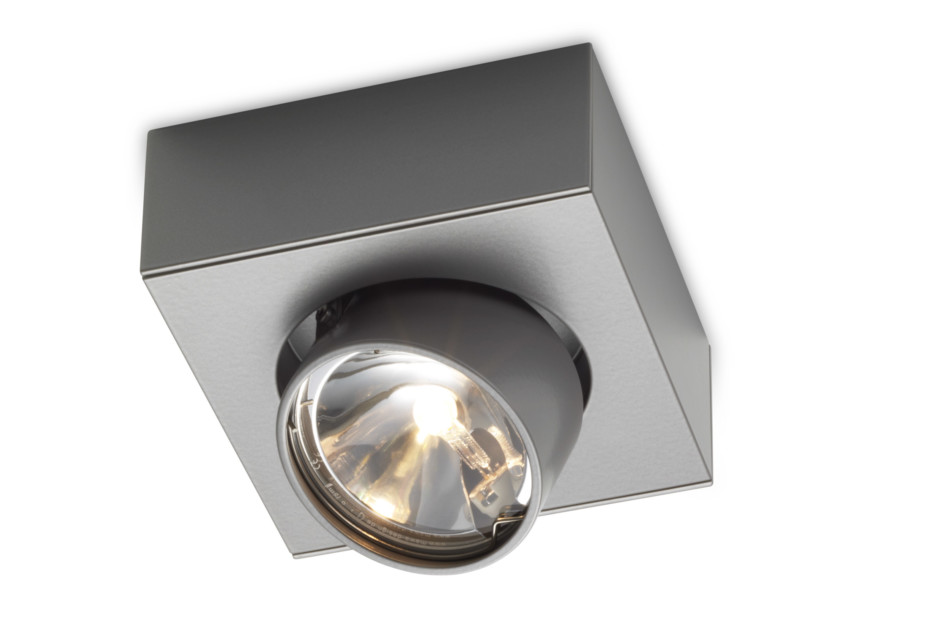 Wittenberg Spotlight surface-mounted - wi-ab-125-1e