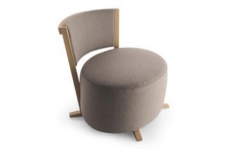CALLIOPE Sessel  von  Maxalto