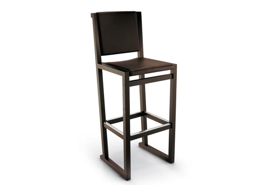 MUSA Bar Stool by Maxalto STYLEPARK : musa bar stool 1 from www.stylepark.com size 930 x 620 jpeg 37kB