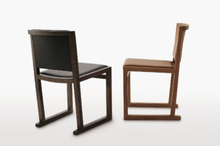 MUSA Chair  by  Maxalto
