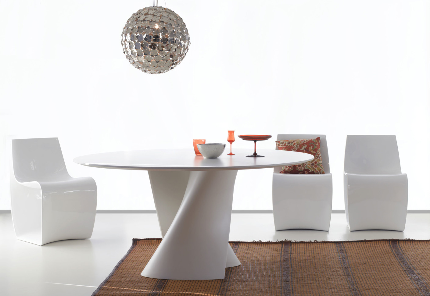 S Table By Mdf Italia Stylepark