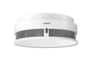 ARGUS Basic smoke detector  by  Merten