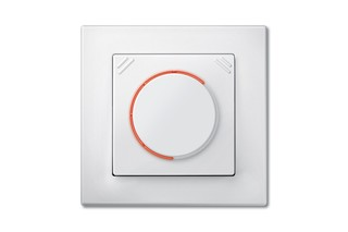 M-Plan Dimmer  by  Merten
