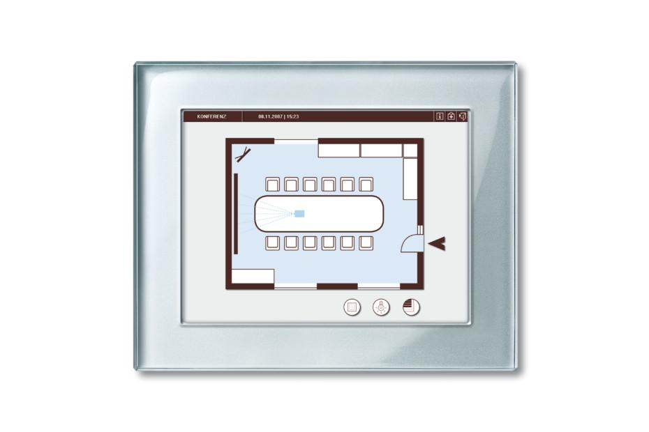 M-PLAN IP Touchpanel