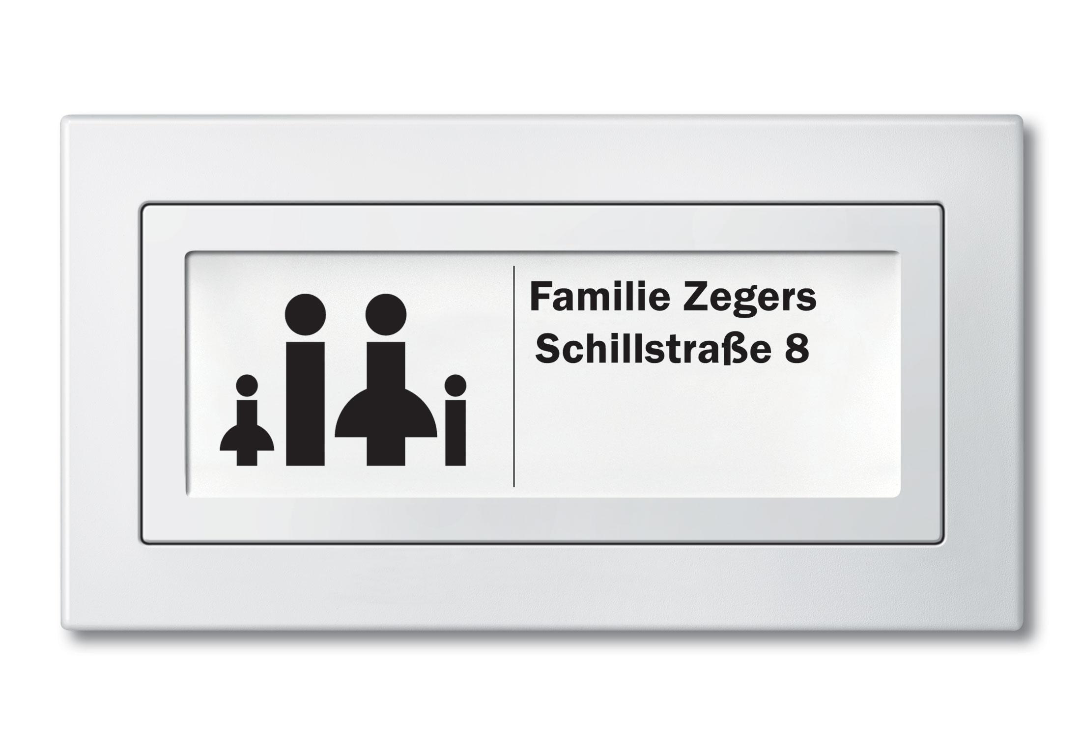 m plan orientation system by merten stylepark. Black Bedroom Furniture Sets. Home Design Ideas