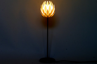 Lily.MGX table lamp  by  MGX by Materialise