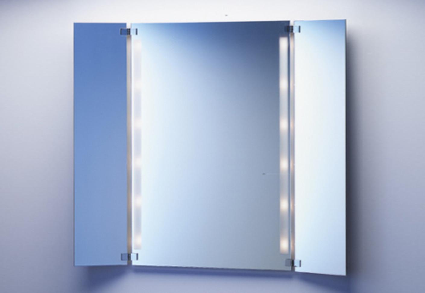 Unterschiedlich Spiegel klappbar von Minetti   STYLEPARK VD42